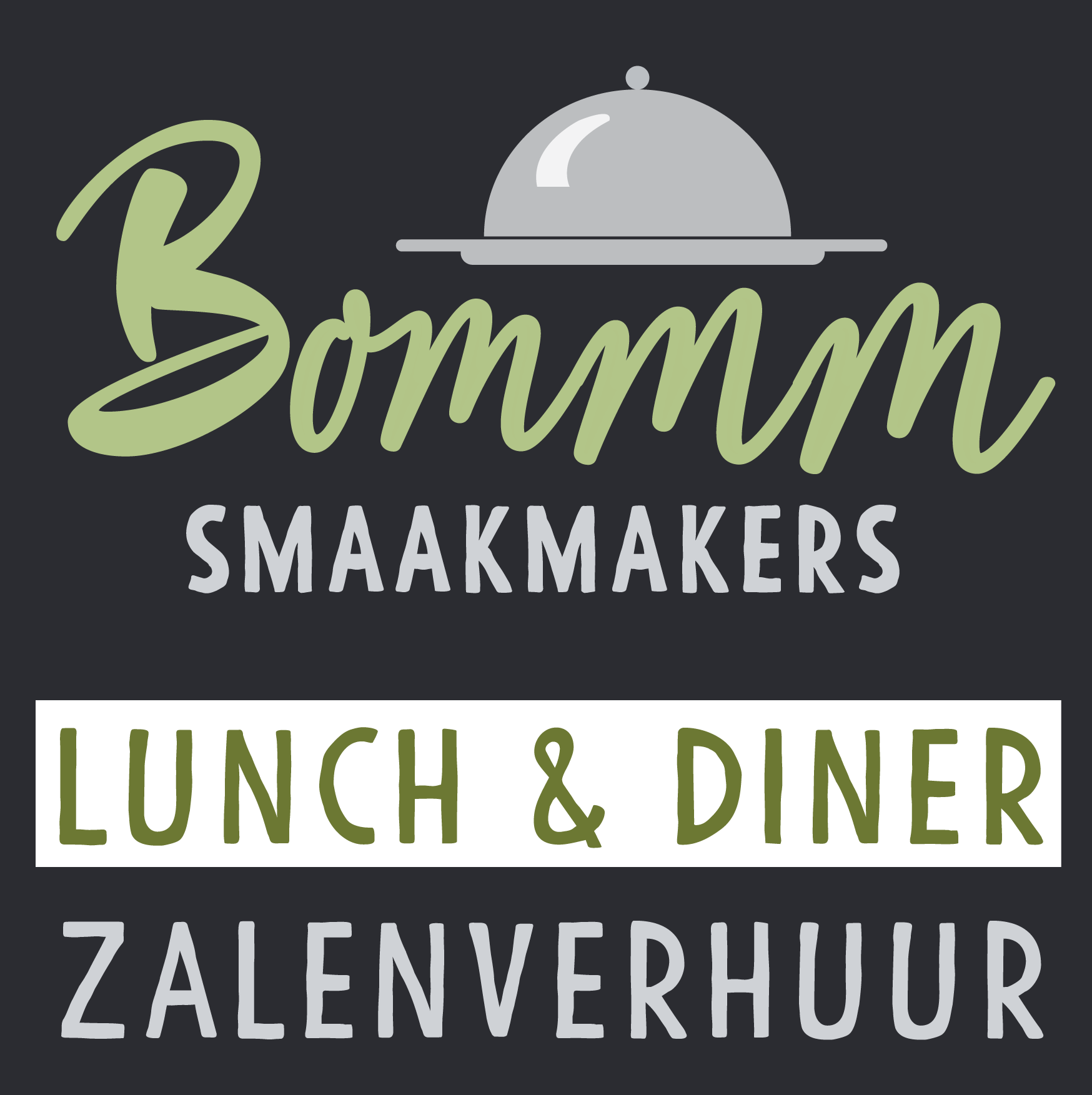 Bommm smaakmakers